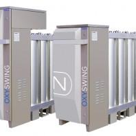 Модульный генератор кислорода PSA