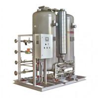 Генератор кислорода с двумя башнями PSA