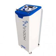 Компактный мембранный генератор азота