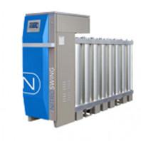 Модульный адсорбционный генератор азота PSA